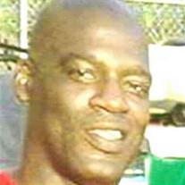 Mr. Mark Duane Jones Jr.