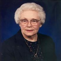 Marie Vestal
