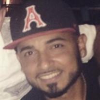 Michael Adrian Lopez