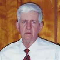 Jerry Douglas Hedge