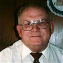 Mr. Stanley S. Stevens Jr.