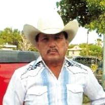 "Antonio ""Toño"" Lopez Cisneros"