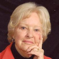 Maxine LaRue Manges