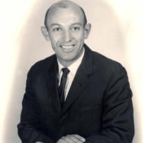 Bobby Dean Hickman