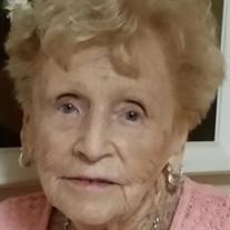 Elaine H. Thornton Van Ullen