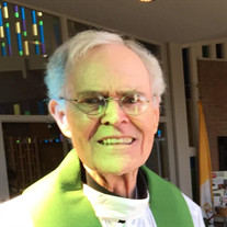 Fr. John Joseph Wright
