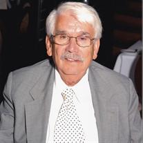 Amador Licon Jr.