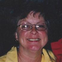 """Helen """"Linda""""  Gatz"""