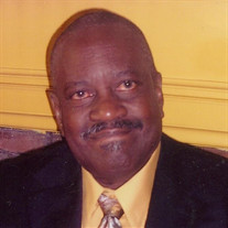 Mr. William Clarence Jackson Jr.