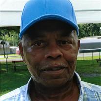 Maurice Ellsworth Edmonds, Sr.