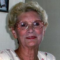 Patricia Louise Abshear