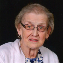 Mrs. Joan Ruth Deaton