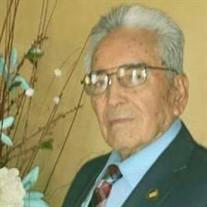 Marcos Tarin