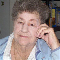 Marion Rose Stauffacher