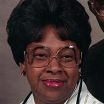 MRS. JESSIE  MARION  TURNER