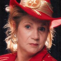 Karen Jean Bergez