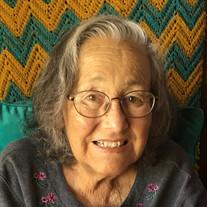 Carol Marie Piuser