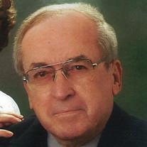 Donald Frank Fischlein