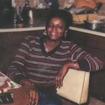 Ms. Cheryl Rena Woods