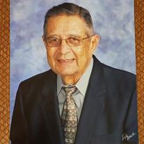 Santiago Gonzales