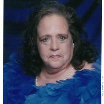 Geraldine Tiexiera