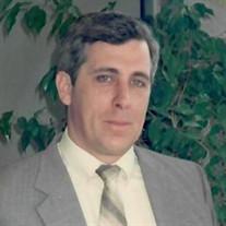 John E. Van Gordon