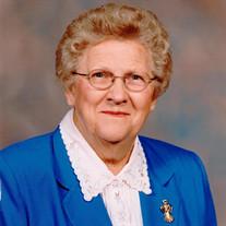 LaVerne E. Starkel
