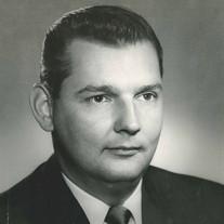 Edwin Fred Borowski