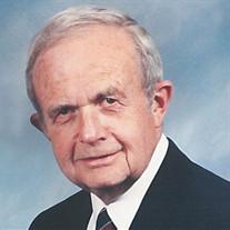 Newton H. Green