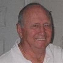 Walter Paul Budney Jr.