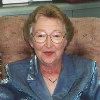 Marian Gibson Gulardo
