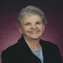 Shirley Elizabeth Baird