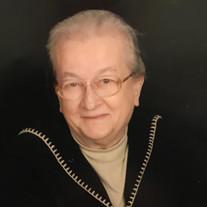 Beulah K. Long