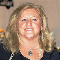 Jill Denise Gammon Wilson  Baldwin