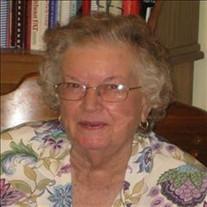 Reba Louise Sizemore