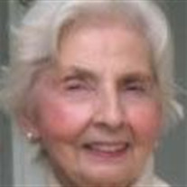 Virginia Edelen Bennett