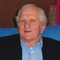 Albert Ray Kunkle