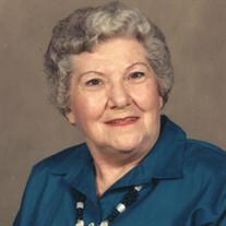 Marion Louise Emenhiser