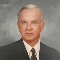 """William J. """"Bill"""" Taylor"""