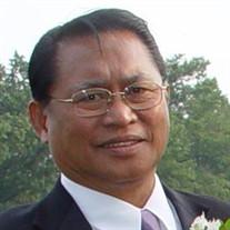 Fernando Rizo