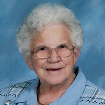Gladys Loraine Smith
