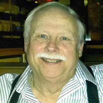 Mr. Douglas R. Christian