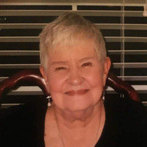 Patricia Jean Brandt
