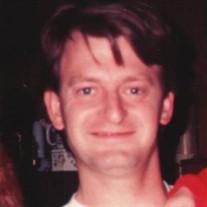 Patrick Wayne Carter
