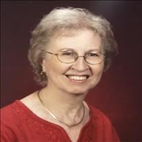 Susie Mae Collett