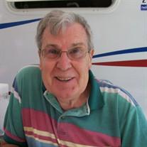 Mr. James L. Ward Jr.