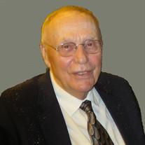 Norman Winfred Hunsucker Sr.