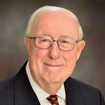 Mr. Richard Lee Haury Sr.