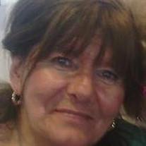 Della Mae Lindsey