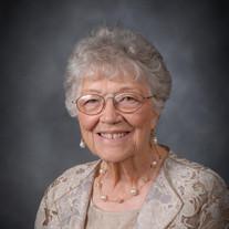 Shirley Edna Hopp